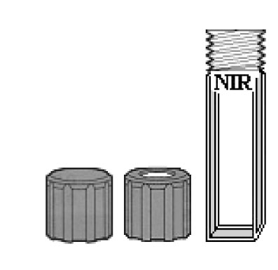 Screw-Top NIR Cells