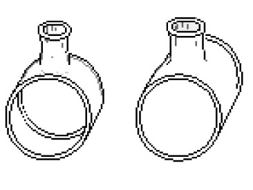 Standard Cylindrical FUV Cells