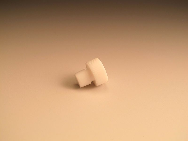 PTFE Stoppers for Quartz Cells