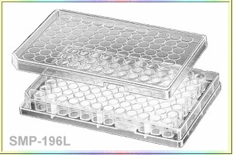 Polystyrene Microplates